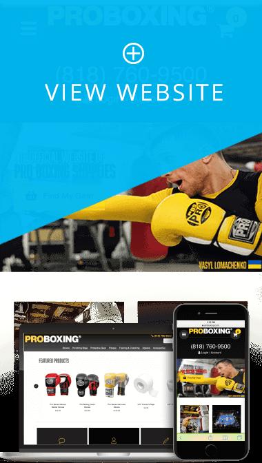 Proboxing Mobile